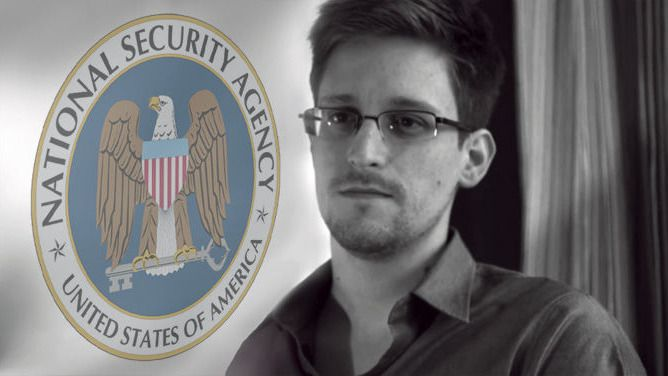 'El caso Snowden', un libro de Antonine Lefébure imprescindible y más actual que nunca