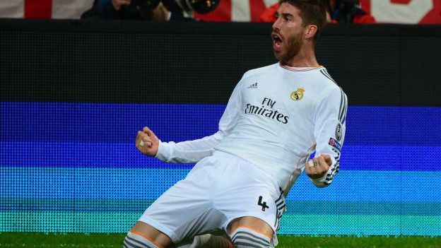 Dos goles a balón parado salvaron a un Madrid mediocre en Las Palmas (1-2)