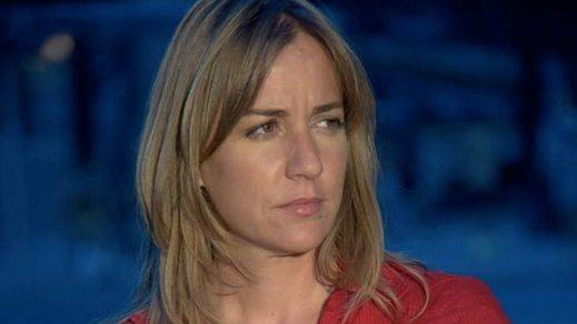 Tania Sánchez vuelve a los líos
