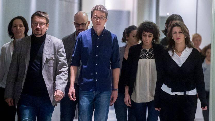 Dos nuevas encuestas castigan a Podemos por no apoyar a Sánchez