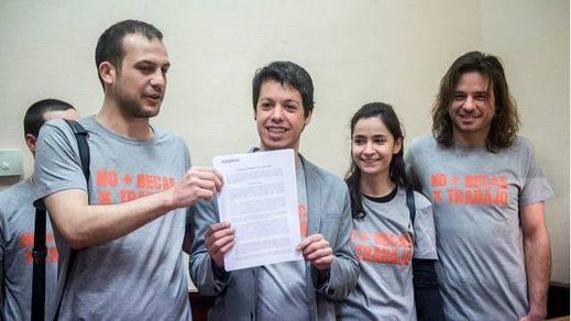 ¿#BecasGameOver?: la propuesta contra la 'becarización' del mercado laboral llega al Congreso