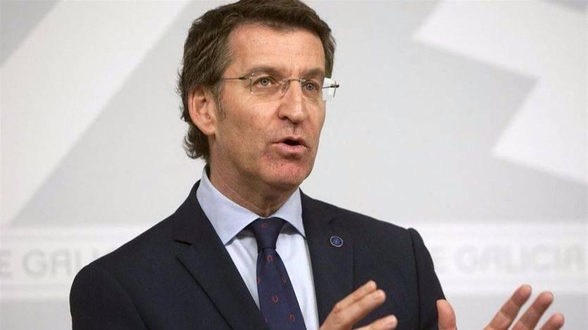 Feijóo juega al despiste: o repetirá como candidato gallego o dejará la política