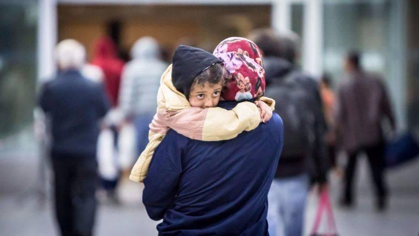 2.000 refugiados sirios logran cruzar de Grecia a Macedonia ante la amenaza de las 'devoluciones en caliente' a Turquía
