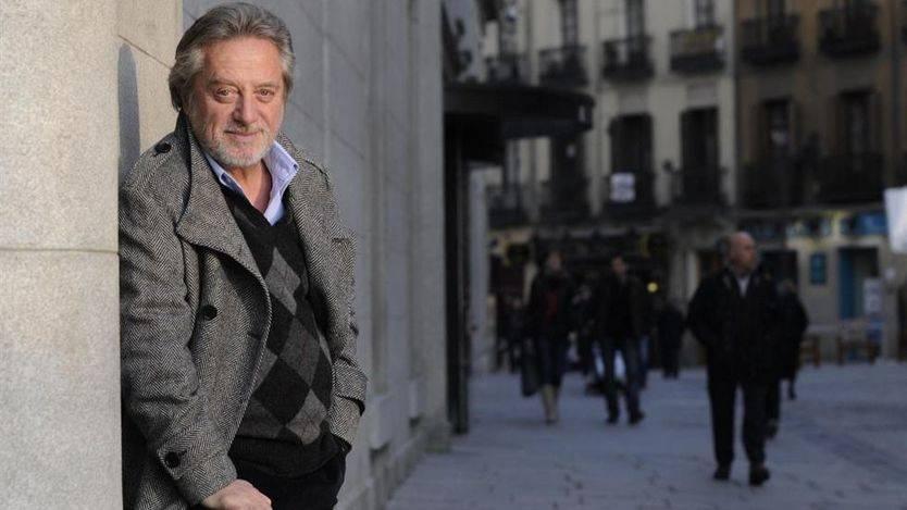 Manuel Galiana nos 'inicia en la sombra' de la mejor poesía con los versos de Ángel Crespo