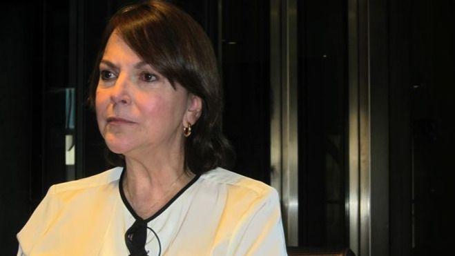 Podemos y el chavismo 'parecen salidos del mismo vientre', dice la esposa del alcalde de Caracas, Antonio Ledezma