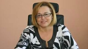 Rosa Menéndez, profesora de investigación del CSIC sobre el grafeno: