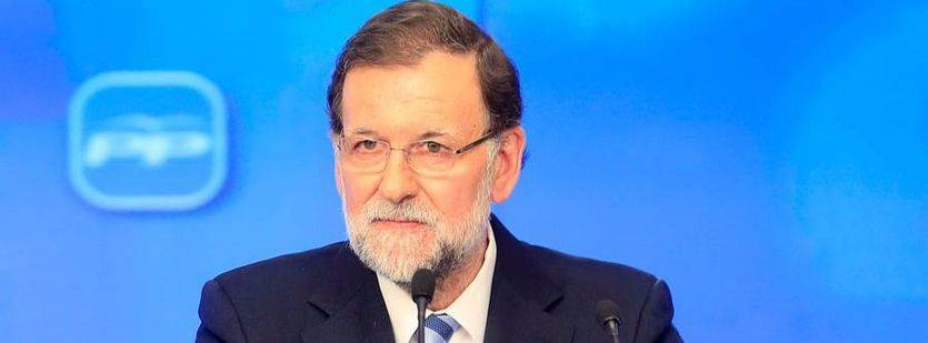 >> Miembros de la dirección del PP contradicen públicamente al 'jefe' Rajoy por defender a Barberá
