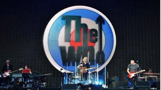 The Who encabezará dos grandes festivales españoles