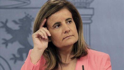 El Congreso quiere que Báñez rinda cuentas por enviar 'propaganda' a los pensionistas