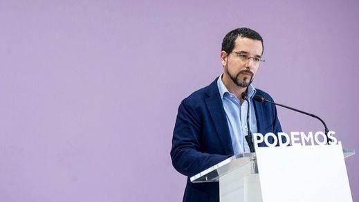 Sergio Pascual, primer expulsado de la corte de Iglesias: las claves de su cese