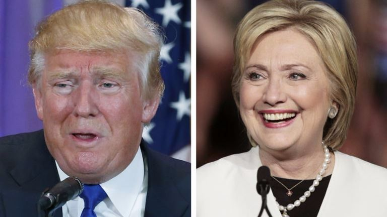 Clinton y Trump se afianzan en el nuevo 'súpermartes', que se cobra su primer víctima: Marcos Rubio