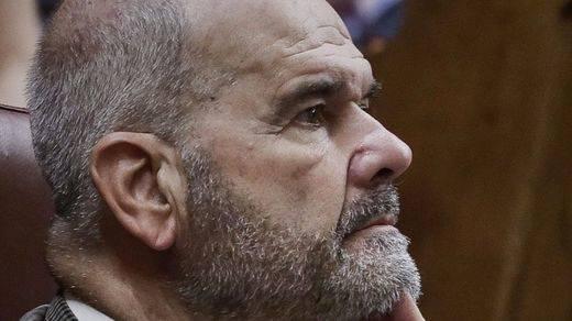 Chaves insiste ante el juez sobre los ERE: