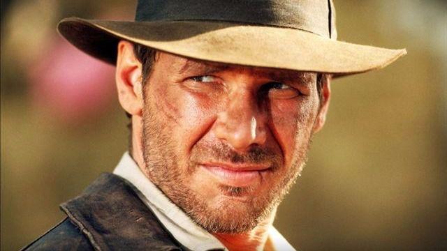 'Indiana Jones' tendrá su quinta película en 2019 gracias a Steven Spielberg y Harrison Ford