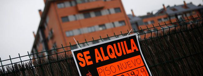 Los alquileres en Madrid se abaratan 152 € de media desde que empezó la crisis