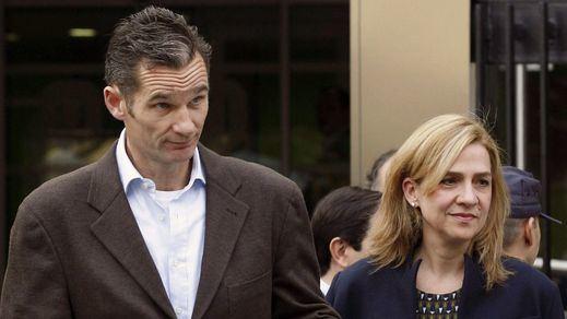 Un ex jefe de la Casa Real asegura que recomendaron a Urdangarín que dejara Nóos sin tener indicios delictivos