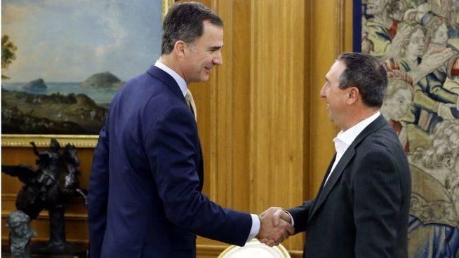 Compromís pretende que la Casa Real se disculpe por el Decreto de Nueva Planta de Felipe V