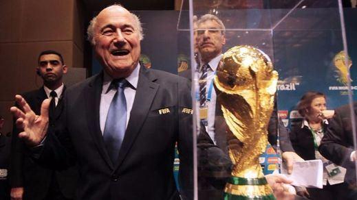 La FIFA confiesa abiertamente la venta de votos en la Copa del Mundo