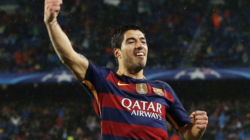 Champions: el tridente mágico del Barça no da opciones a un Arsenal peleón (3-1)