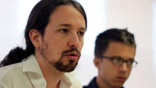 ¿Quién será la siguiente baja en Podemos?: la purga interna de Iglesias aísla a Errejón