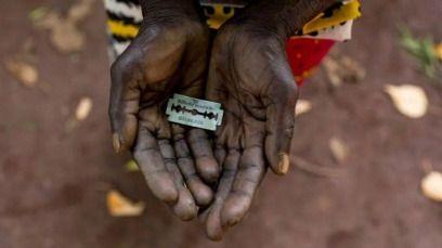 Campaña de firmas para evitar la ablación de niñas en Somalia, que sufren el 98%