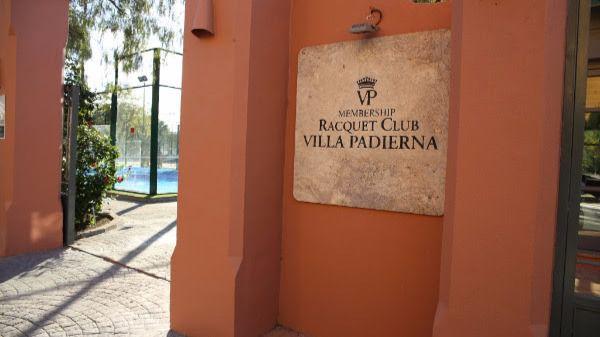 Villa Padierna reabre su Racquet Club con unas instalaciones únicas en la Costa del Sol para la práctica del tenis y del padel