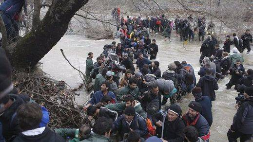 El Supremo 'regaña' a Interior por denegar el asilo a una familia de refugiados