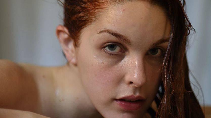 La actriz porno Amarna Miller, sobre la portada de 'Mongolia': 'Yo, sinceramente, no veo la ofensa'