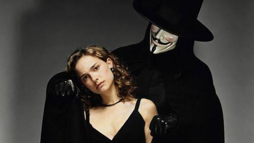 10 cosas que no sabías de 'V de Vendetta'