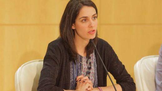 Ahora Madrid cierra filas con Rita Maestre apoyándose en que el delito no lo cometió siendo un cargo público