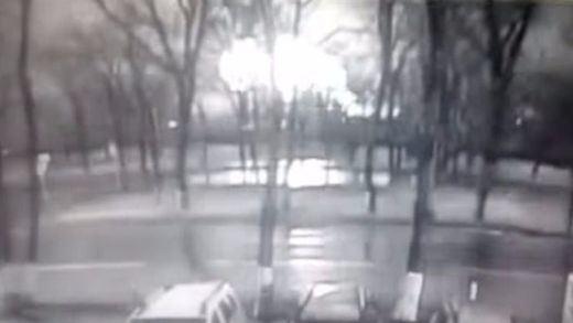 Dos españoles mueren en el accidente del avión estrellado en Rusia