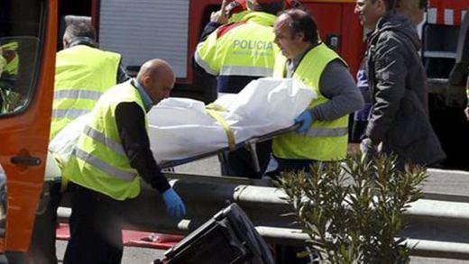 Los fallecidos en el accidente de autocar, 13 jóvenes universitarias de varias nacionalidades