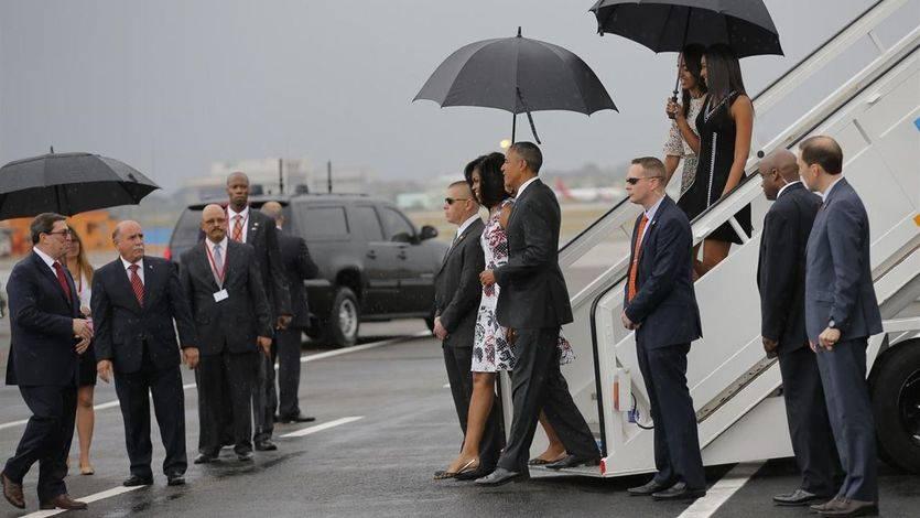 La histórica visita de Obama a Cuba, dispuesta a romper moldes y un distanciamiento de casi un siglo