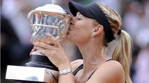 Nuevos casos 'Sharapova', que pueden anular la presencia de Rusia en los JJOO de Río