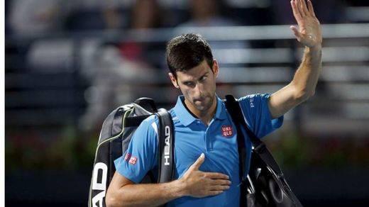 Djokovic la monta: afirma que los hombres deben cobrar más que las tenistas