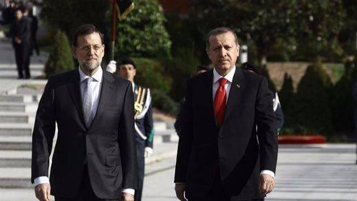 IU presentará una querella criminal contra Rajoy por