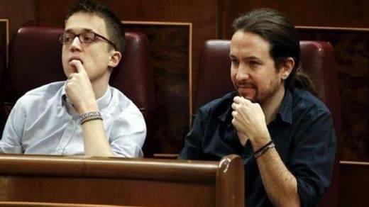 Iglesias se 'reconcilia' con Errejón rememorando viejos tuits que preconizaban lo que traería Podemos