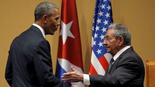 Las tensiones EEUU-Cuba por fin aparecieron a costa de los presos políticos del régimen