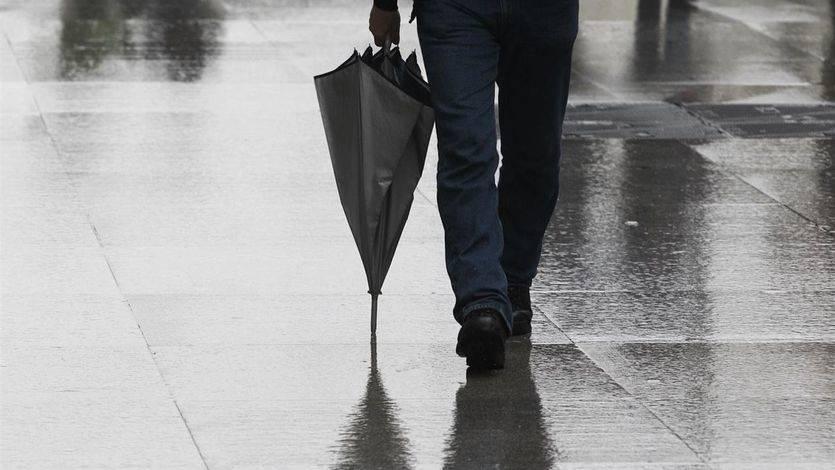 El tiempo en Semana Santa: las lluvias darán un respiro hasta el viernes