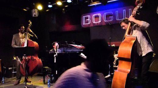 La Semana Santa se vuelve laica y jazzística en el Bogui con la mejor música cubana