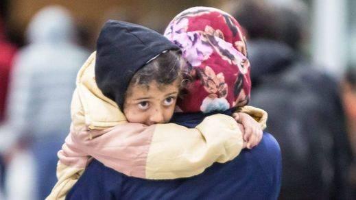 La Iglesia española también se opone al acuerdo para los refugiados con Turquía y que defiende Rajoy