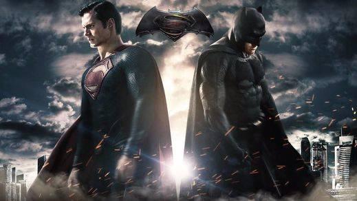 'Batman v. Superman: El amanecer de la Justicia': Buenos mimbres para el director equivocado