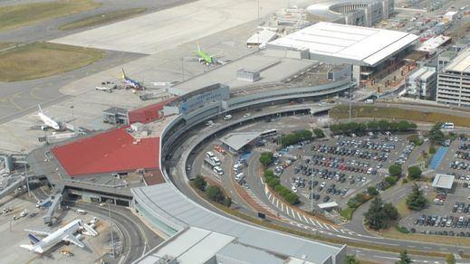 Un paquete sospechoso provoca la alerta y el desalojo del aeropuerto de Toulouse