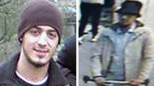 Detenido Najim Laachraoui, el terrorista fugado tras las explosiones en el aeropuerto de Bruselas