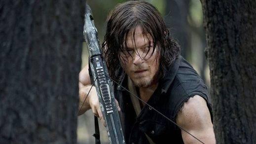 'The Walking Dead': así se despedirá la 6ª temporada
