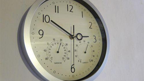 ¿Cuándo se cambia la hora?: este domingo 27 se adelanta el reloj