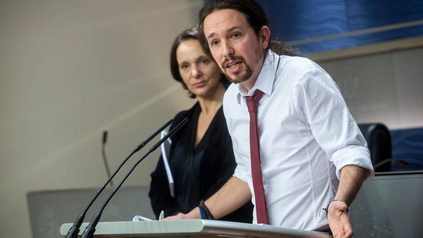 Esta es la 'incomprendida' postura de Podemos sobre el terrorismo tras los atentados de Bruselas