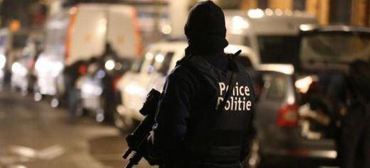El círculo se estrecha: Bélgica, Alemania y Francia detienen a un total de diez sospechosos de los atentados de Bruselas