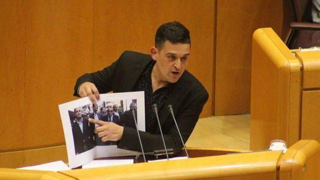 Compromís presenta en el Senado una moción para que desaparezcan las