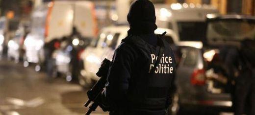 El círculo se estrecha: Bélgica, Alemania y Francia detienen a un total de once sospechosos de los atentados de Bruselas