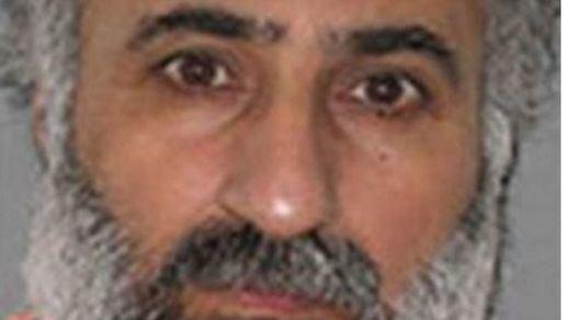 EEUU anuncia la muerte de Abd al Rahman Mustafa al Qaduli, 'número dos' del Estado Islámico